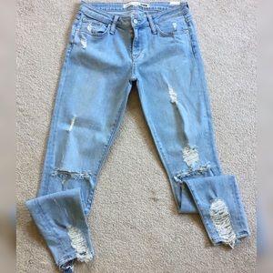 Lovers + Friends Jeans - 🏷 Lovers + Friends Ricky Skinny Jeans *SALE*